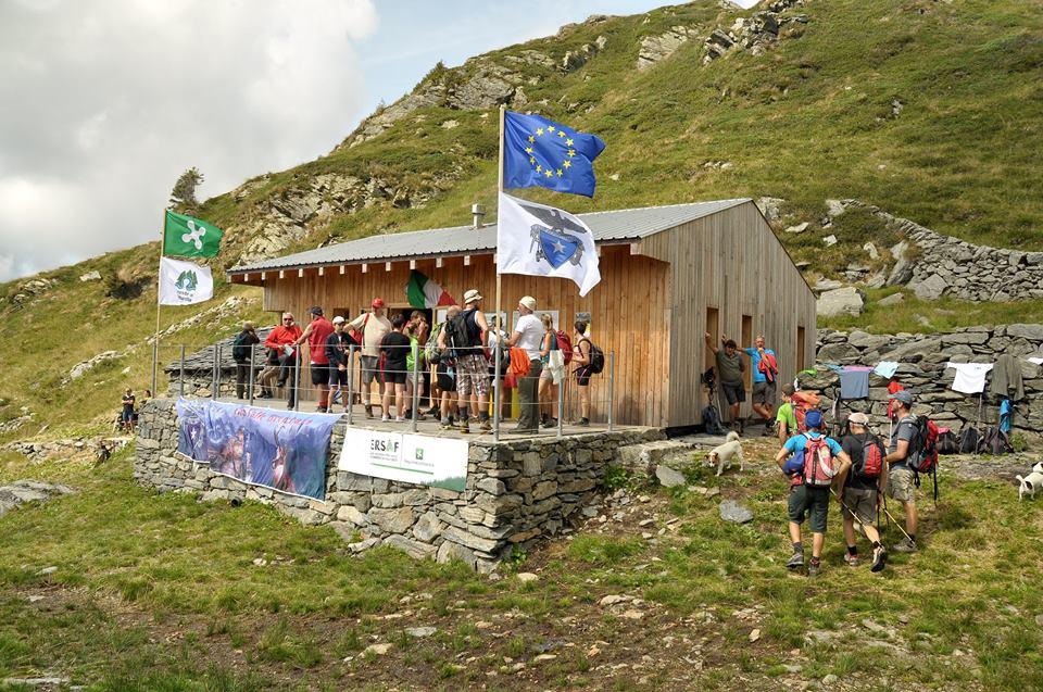 Rifugio Marco Balicco - sezione CAI Alta Valle Brembana