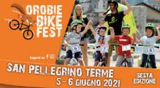 5 e 6 Giugno Orobie Bike Fest 2021
