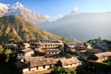 Il CAI per il Nepal