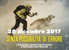 40 anni fondazione Stazione Soccorso Alpino della Valle Brembana