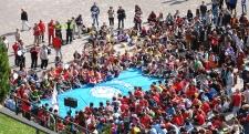 Le immagini della riuscitissima giornata UNICEF a Mezzoldo