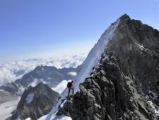 22 Dicembre serata con Stefano Lazzaroni e i Giganti delle Alpi